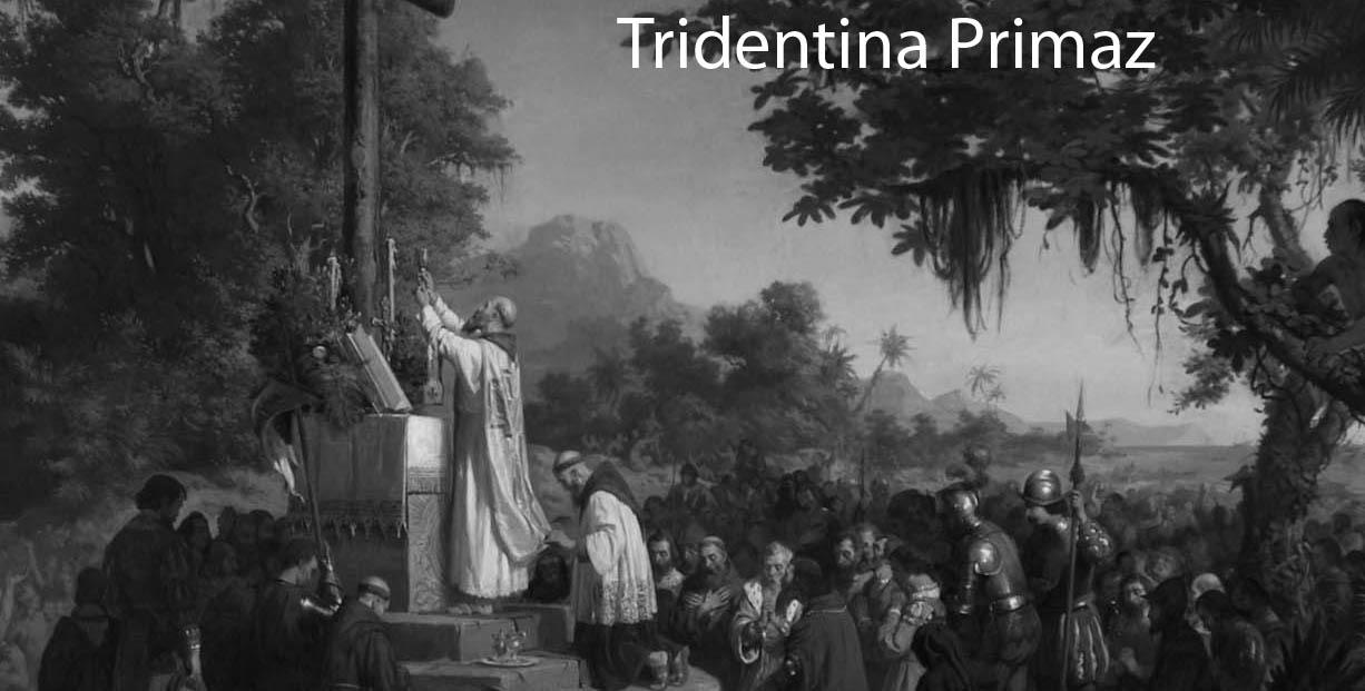 Tridentina Primaz