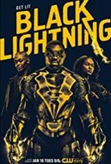 Black Lightning (Raio Negro)