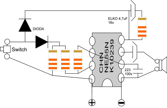 dc magnet generator schematics low voltage relay schematic