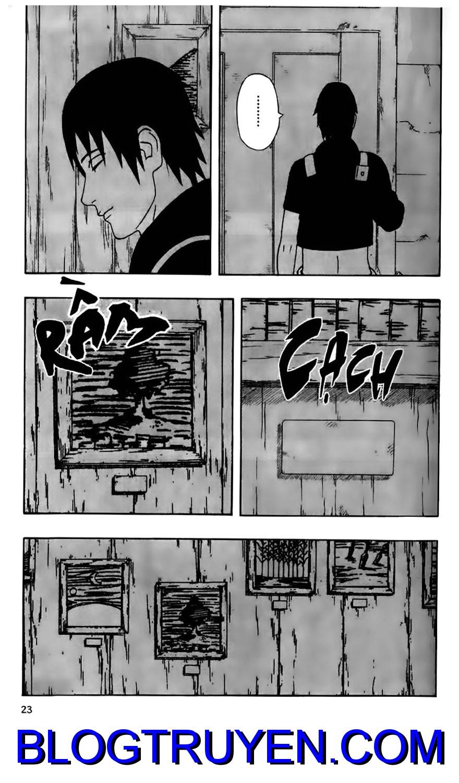 Naruto chap 310 Trang 17 - Mangak.info