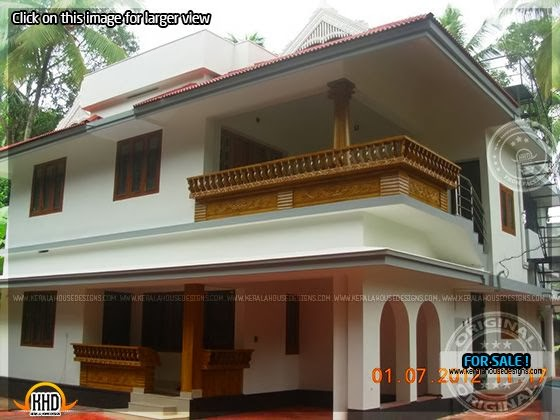 Thrissur house for sale