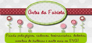 ARTE EM EVA by Fabíola
