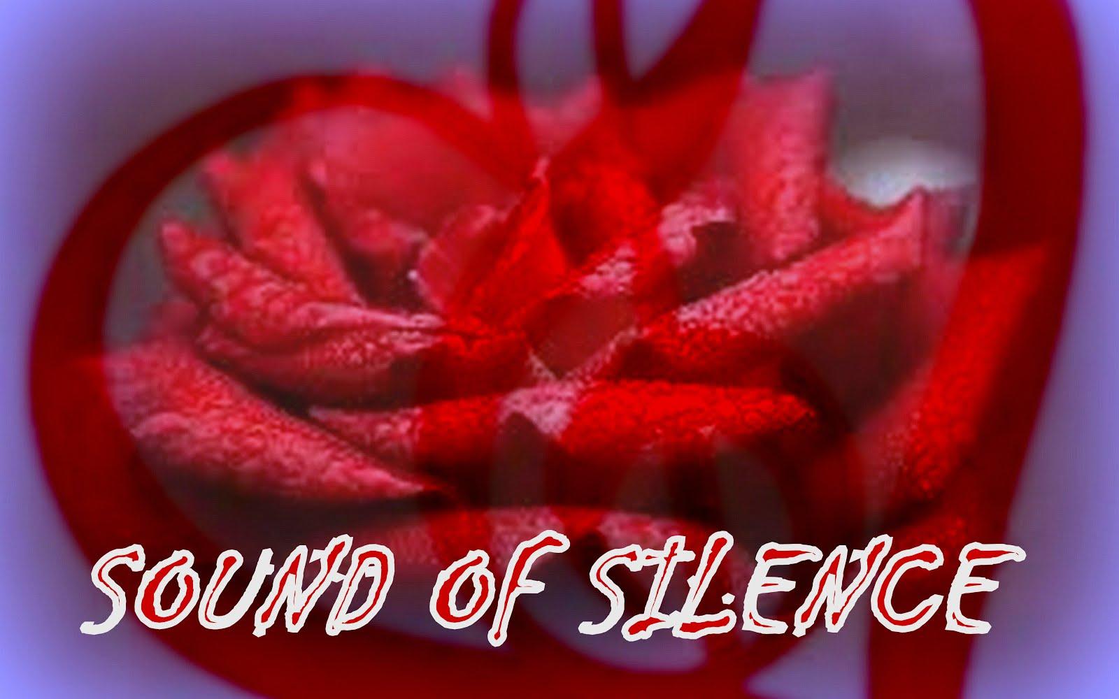 """Ο """"Ηχος""""  της """"Σιωπης """" -  """"Sound of Silence"""""""