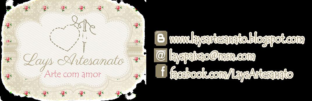 Lays Artesanato