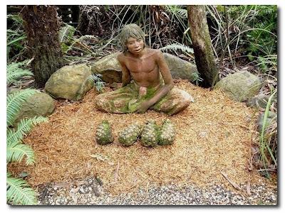 Las esculturas mágicas de Bruno Torfs - Marysville Australia - Jardín de esculturas17
