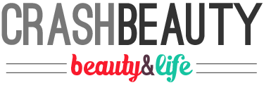 Crash Beauty Life & Beauty Blog