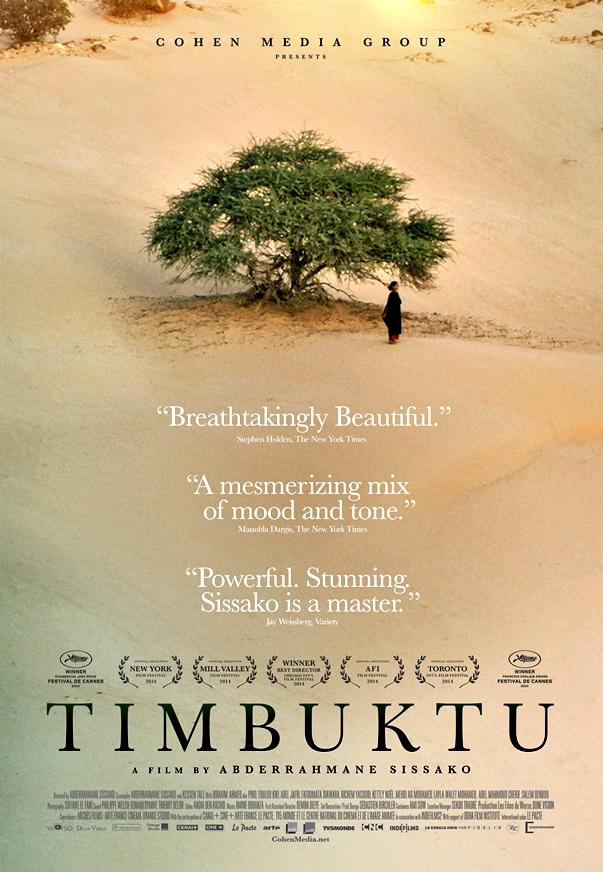Póster: Timbuktu