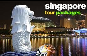 Tour Singapore 4 Hari 3 Malam
