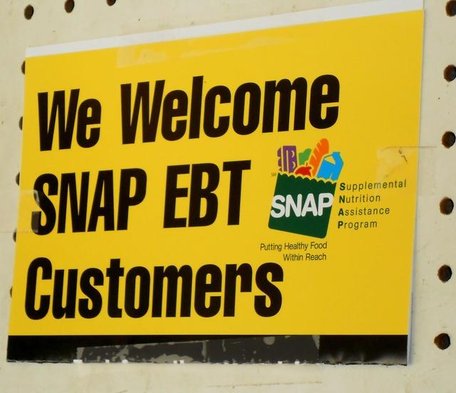 Walmart Food Stamp Benefits