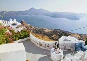 Στα 10 πιο ρομαντικά μέρη της Ελλάδας η Μήλος!