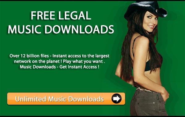 Download free and legal mp3 songs