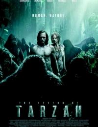 The Legend of Tarzan   Bmovies