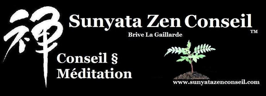 Sunyata Zen Conseil Brive