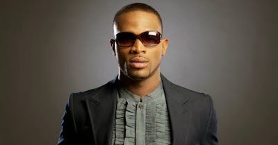 D'banj Caught On Camera Having Fun With A Naked Female Fan (LOOK)