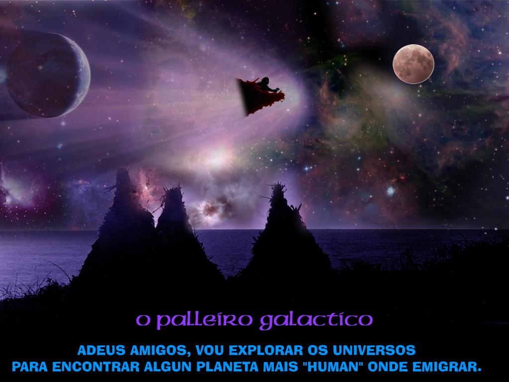o palleiro galáctico