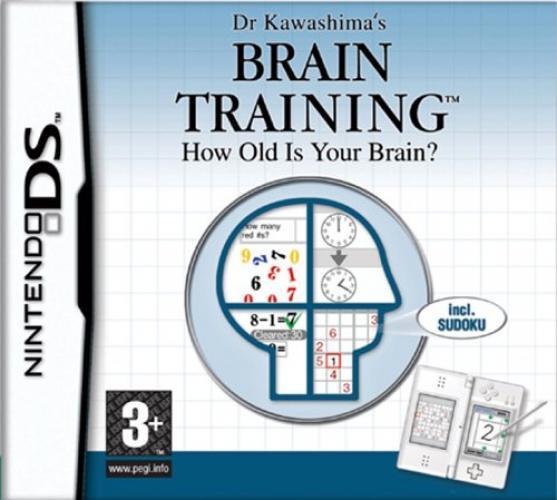 Brain Age Ds2