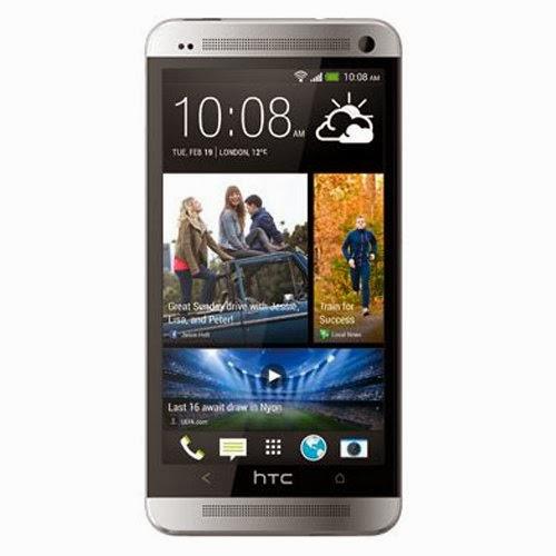 HTC One Dual Sim 802E