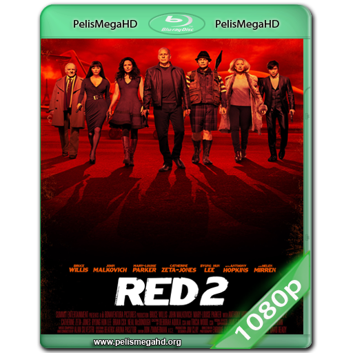 RED 2 (2013) WEB-DL 1080P HD MKV ESPAÑOL – INGLÉS