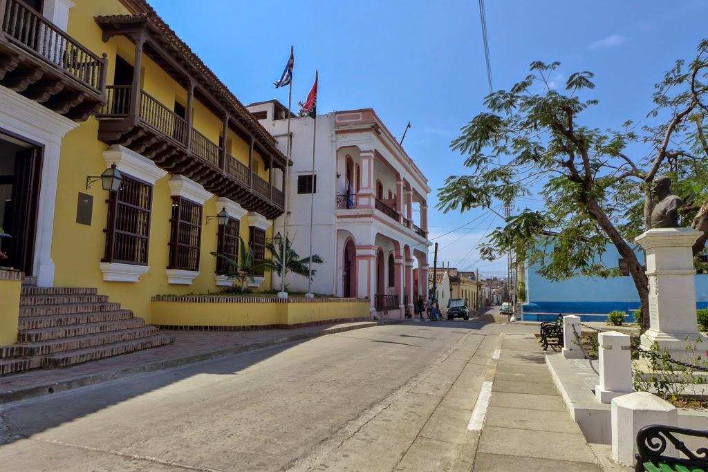 Santiago de Cuba Museo de la Lucha Clandestina