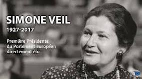 🇪🇺Le Parlement européen rend hommage à Simone Veil🇫🇷.