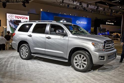 best car models all about cars 2012 toyota sequoia. Black Bedroom Furniture Sets. Home Design Ideas