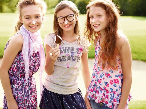 lc waikiki ilk bahar yaz çocuk koleksiyonu,lc waikiki 2012