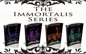 Immortalis Series
