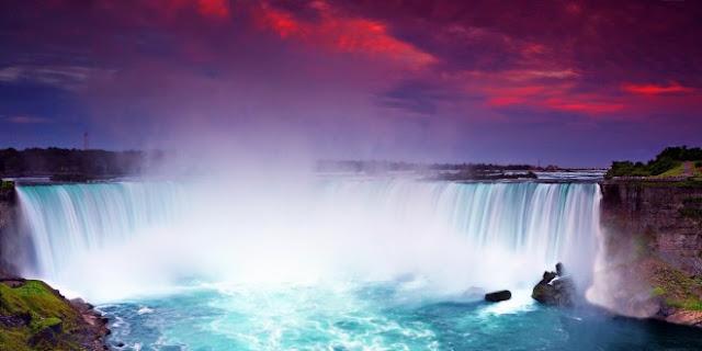 Niagara Falls HD Wallpapers