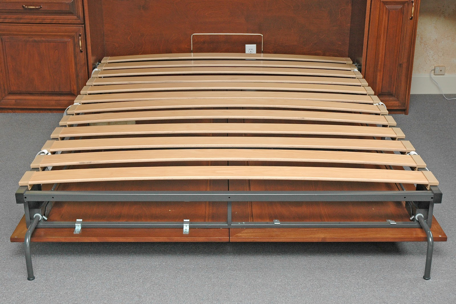 Malka in the closet custom wall beds of san francisco for Murphy beds san francisco