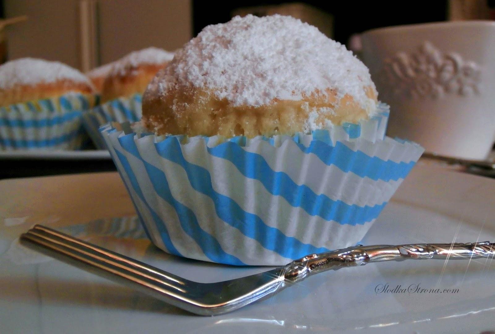 proste muffinki przepis