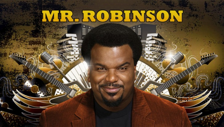 POLL : What did you think of Mr Robinson - Double Episode Premiere?