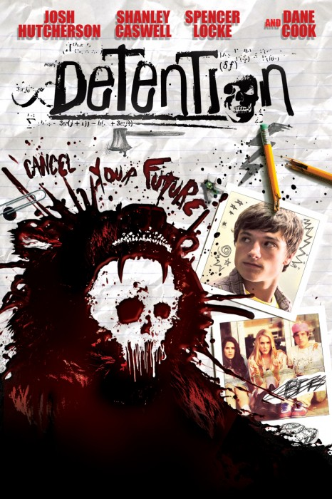 Movies: Detention (Rated R)