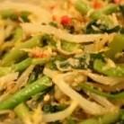 Resep Menu Sayuran Urap Spesial