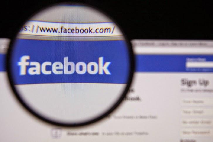 Facebook Menggunakan Antivirus Eset Untuk Meningkatkan Keamanan