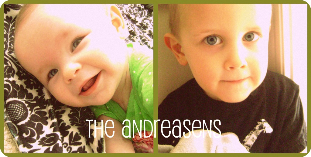 The Andreasens