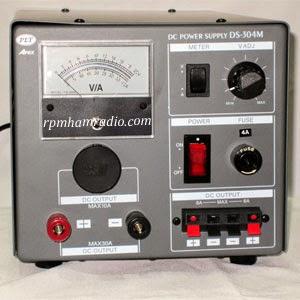 Power Supply PLT Apex DS-304M