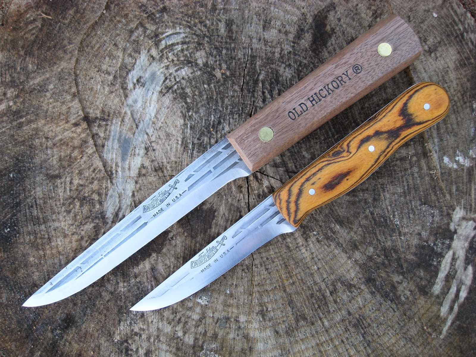 Bush Knives For Sale