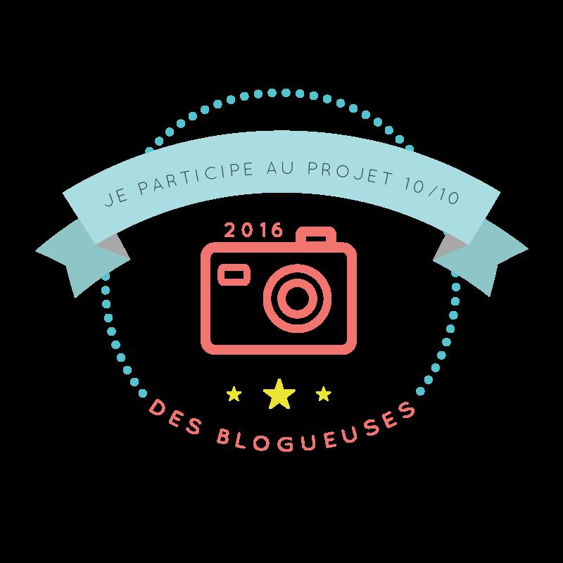 Le 10/10 des Blogueuses