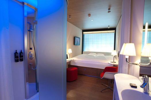 REVIEW: CITIZENM BANKSIDE - London On The Inside