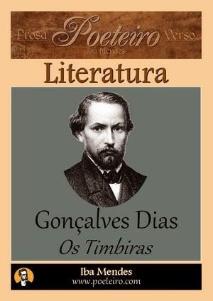 Goncalves Dias - Os Timbiras - Iba Mendes