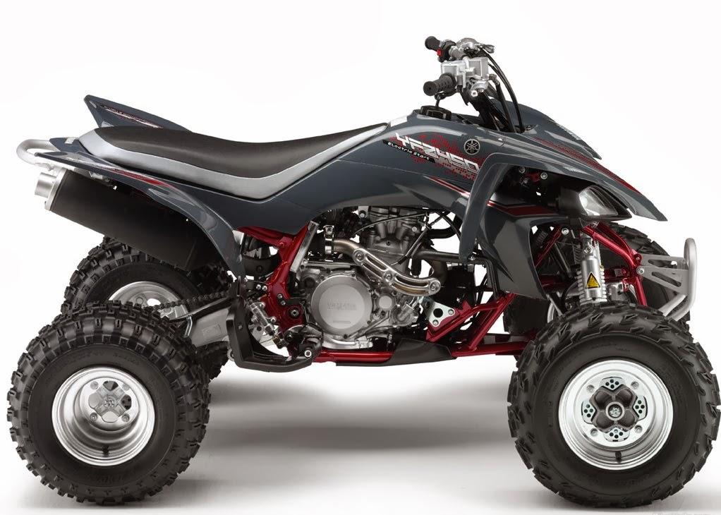 Yamaha ATV Motorcycle Images
