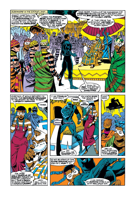 Captain America (1968) Issue #415 #364 - English 10