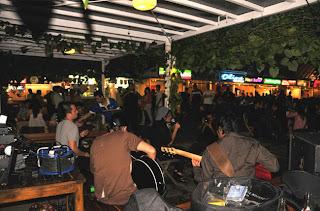 Objek Wisata di Jakarta Malam Hari