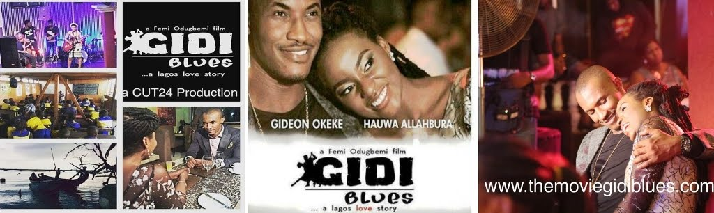 GIDI BLUES PREMIERE
