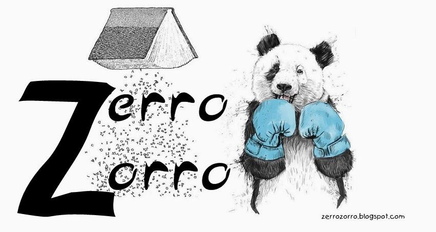 ZerroZorro
