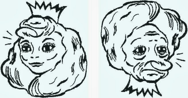 Imagen doble significado