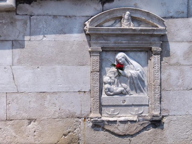 Venice wall art