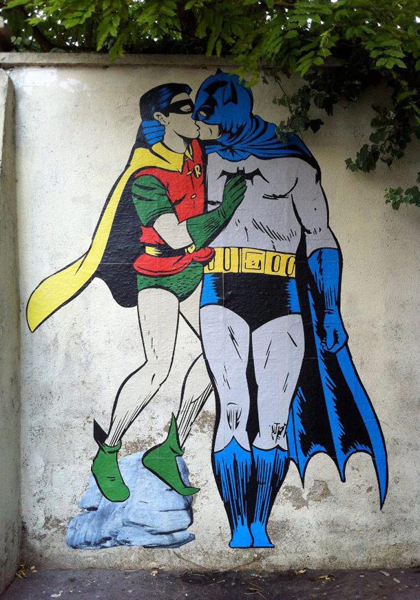 Batman Writer Grant Morrison Says Will