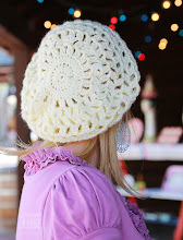 Mademoiselle Slouchy Hat