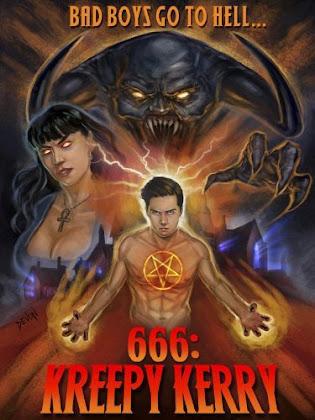 Conner Sorensen in 666 Kreepy Kerry